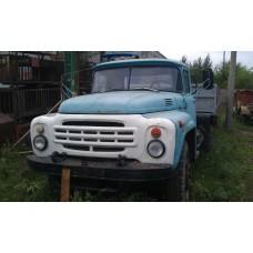 ЗИЛ-441510 с полуприцепом ОДАЗ 93571