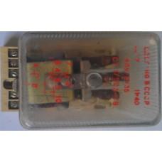Реле промежуточное РПУ-2 220 У3Б 220В 50Гц