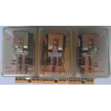 Реле промежуточное РПУ-2 400 У3Б 220В 50Гц