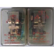 Реле промежуточное РПУ-2 020 У3Б 220В 50Гц