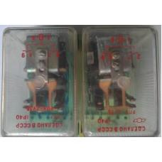 Реле промежуточное РПУ-2 200 У3Б 220В 50Гц