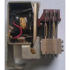 Реле промежуточное РПУ-1-061-У3 800 220В 50Гц