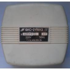 Блок контроля сопротивления БКС-2 УХЛ3