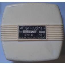 Блок контроля сопротивления БКС-3 УХЛ3