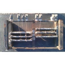 Блок резисторов БК12У2 ИРАК 434331.003 08