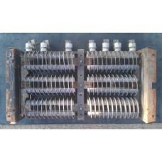 Блок резисторов Б6У2 ИРАК 434332.004-07