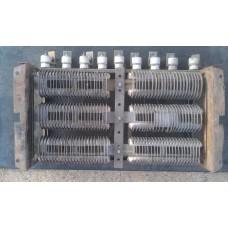 Блок резисторов Б6У2 ИРАК 434332.004-11