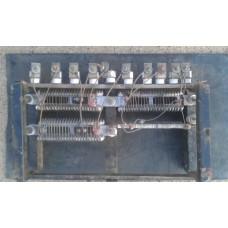 Блок резисторов БФК У2 ИРАК 434334.001 40