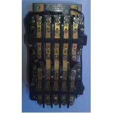 Пускатель магнитный ПМЕ113У4 кат.~380В