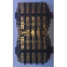 Пускатель магнитный ПМЕ113У4 кат.~220В