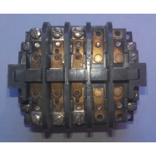 Пускатель магнитный ПМЕ111Т4 кат.~220В