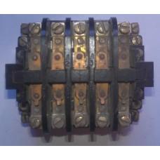 Пускатель магнитный ПМЕ111У4 кат.~220В