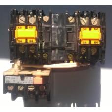 Пускатель магнитный ПМЛ1601 кат.~220В с приставкой ПКЛ-2004