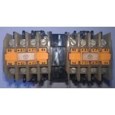 Пускатель магнитный ПМЛ1501 кат.~220В с приставкой ПКЛ-2204