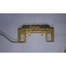Щетка для токосъемника У2328У3 к ШТА-75 на 250А