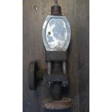 Вентиль УФ23019-015-01 (15с21нж) Ду15, Ру400 запорный угловой фланцевый