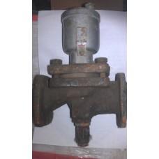 Клапан электромагнитный 15кч888р-СВМ мембранный